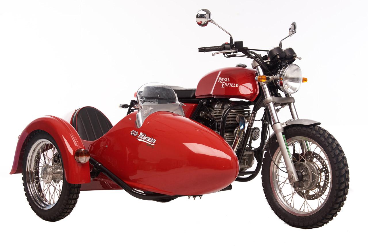Enfield Motorcycles Oberösterreich Upper Austria