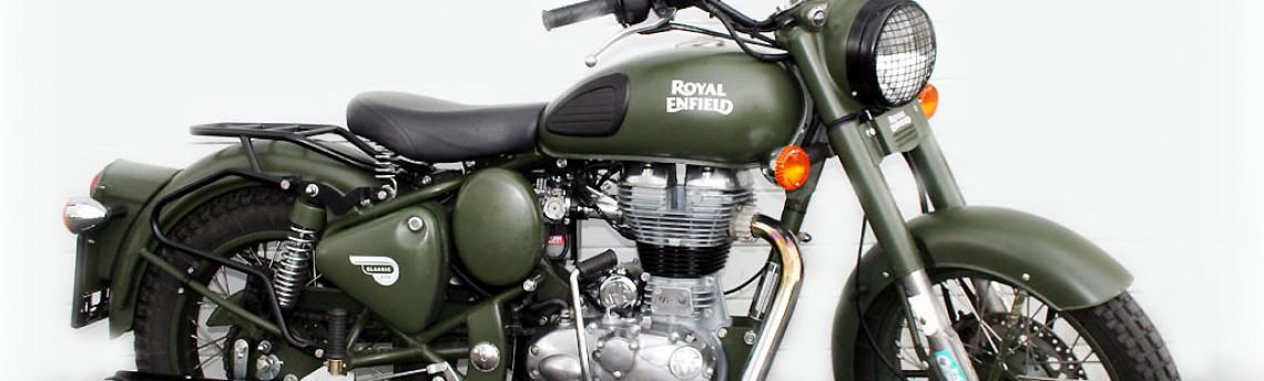 Classic Army Green 2016, Erstbesitz