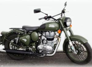 Classic Army Green, Erstbesitz