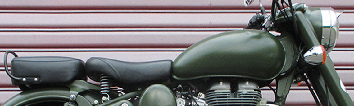 Classic Army green