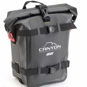 Givi_offroad_softbags_Canyon_GRT722_waterresistant