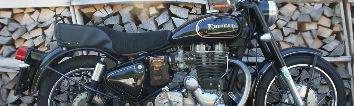 Bullet 500, BJ.1996