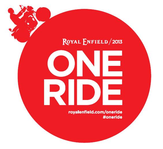 oneride