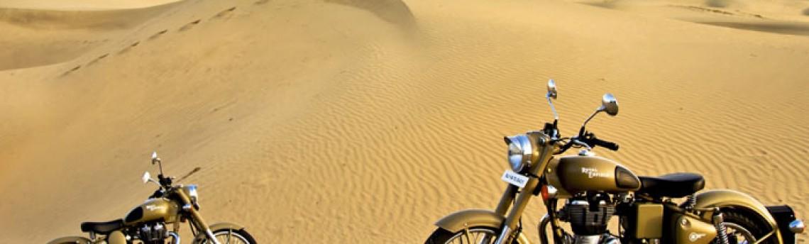 Wüste Klassik [derStandard.at]